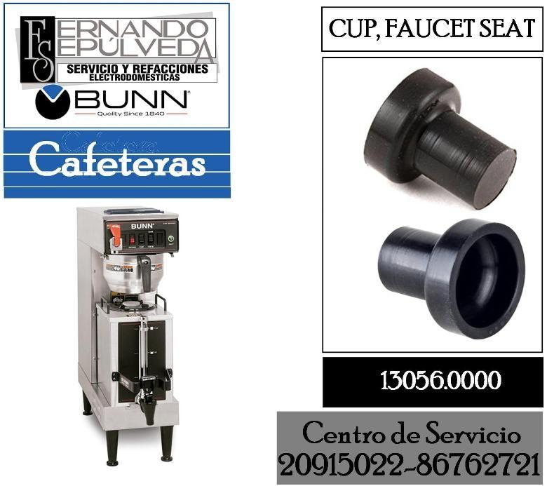 Bunn 13056.0000 Faucet Seat Cup